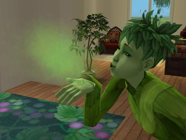 how to find forbidden fruit sims 3
